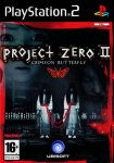 Car�tula de Project Zero II: Crimson Butterfly