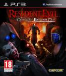 Carátula de Resident Evil: Operation Raccoon City para PlayStation 3