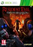 Carátula de Resident Evil: Operation Raccoon City para Xbox 360