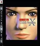 Carátula de Resident Evil Code: Veronica X HD para PS3-PS Store