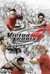 Carátula o portada Logo Oficial del juego Virtua Tennis 4 para PC