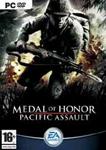 Carátula de Medal of Honor: Pacific Assault para PC