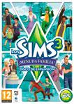 Carátula de Los Sims 3: ¡Menuda familia!