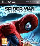 Carátula de Spider-Man: Edge of Time para PlayStation 3
