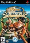 Carátula de Harry Potter: Quidditch Copa del Mundo para PlayStation 2