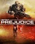 Carátula de Section 8: Prejudice para PC