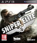 Carátula de Sniper Elite V2 para PlayStation 3