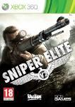 Carátula de Sniper Elite V2 para Xbox 360