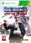 Carátula de Dead Rising 2: Off the Record para Xbox 360