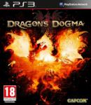 Car�tula de Dragon's Dogma para PlayStation 3