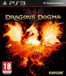 Carátula de Dragon's Dogma para PlayStation 3