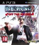 Carátula de Dead Rising 2: Off the Record para PlayStation 3