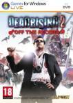 Carátula de Dead Rising 2: Off the Record para PC