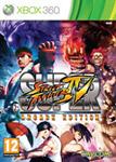 Carátula de Super Street Fighter IV: Arcade Edition para Xbox 360