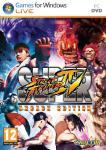 Carátula de Super Street Fighter IV: Arcade Edition para PC