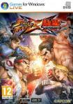 Car�tula de Street Fighter X Tekken para PC