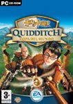 Car�tula de Harry Potter: Quidditch Copa del Mundo para PC