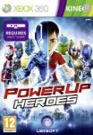 Carátula de PowerUp Heroes
