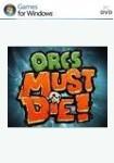 Carátula de Orcs Must Die! para PC