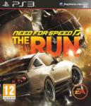 Carátula de Need for Speed: The Run para PlayStation 3