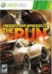 Carátula de Need for Speed: The Run para Xbox 360