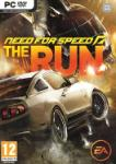 Carátula de Need for Speed: The Run para PC