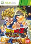Carátula de Dragon Ball Z: Ultimate Tenkaichi para Xbox 360