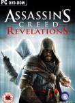 Car�tula de Assassin's Creed: Revelations para PC