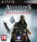 Car�tula de Assassin's Creed: Revelations para PlayStation 3