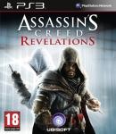Carátula de Assassin's Creed: Revelations para PlayStation 3