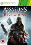 Car�tula de Assassin's Creed: Revelations para Xbox 360