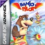Carátula de Banjo Pilot