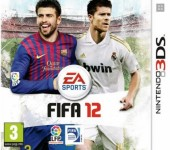 Car�tula de FIFA 12