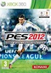 Carátula de Pro Evolution Soccer 2012 para Xbox 360