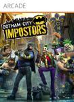 Carátula de Gotham City Impostors para PC