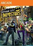 Carátula de Gotham City Impostors para Xbox 360 - XLB