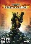 Carátula de Warhammer 40.000: Fire Warrior para PC