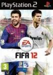 Carátula de FIFA 12 para PlayStation 2