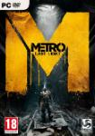 Carátula de Metro: Last Light para PC