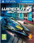 Carátula de WipEout 2048 para PlayStation Vita