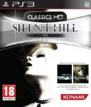 Carátula de Silent Hill HD Collection para PlayStation 3