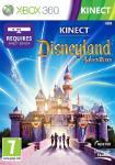 Carátula de Kinect: Disneyland Adventures