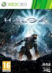 Carátula de Halo 4 para Xbox 360