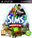 Car�tula de Los Sims 3: �Vaya fauna! para PlayStation 3