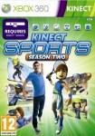 Car�tula de Kinect Sports: Segunda temporada