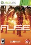 Carátula de Fuse para Xbox 360