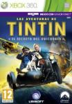 Car�tula de Las aventuras de Tint�n: El Videojuego para Xbox 360