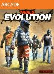 Carátula de Trials Evolution para Xbox 360 - XLB