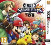 Carátula de Super Smash Bros. for Nintendo 3DS para Nintendo 3DS