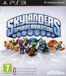 Carátula de Skylanders Spyro's Adventure para PlayStation 3